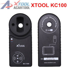 XTOOL KC100 4th 5th IMMO Adapter Work with X100 PAD2 X100 Pad 2 Pro Original
