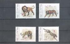 (857599) Tiger, Lion, Cheetah, Palau