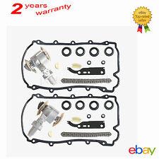 Timing Chain Tensioner Full Kit 077109088 077109087 For Audi 4.2 V8 Engine