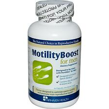 Fairhaven Health, MotilityBoost for Men, 60 Capsules