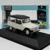 1/43 IXO Citroen DALAT R PICK UP 1971 VIETNAM Car Models Toys Diecast Auto show