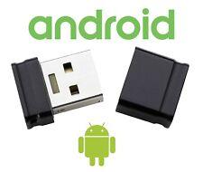ANDROID 8.1 OREO 64BIT & 32BIT FÜR PC AUF 4GB USB STICK