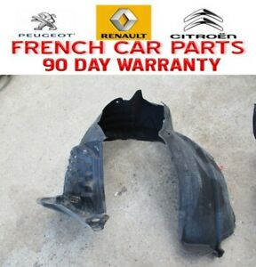 LEXUS RX400H WHEEL ARCH LINER MUD GUARD DRIVERS FRONT 2003-2009