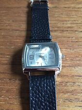 New Square Faced TSC Ladies/Gents Watch  W241
