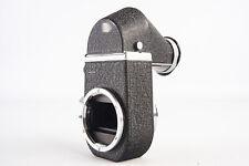 Leica OCLOM Visoflex II Housing & OTXBO Eye level Viewfinder V11