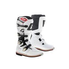 Stivale Moto -- Cross Enduro Gaerne GX1 Bianco N 46