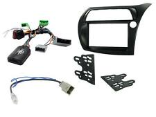 Connects2 CTKHD01 Honda Civic Hatchback 06> Radio Installation Kit