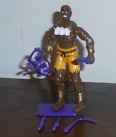 GI Joe DHALISM Hasbro Street Fighter 1993 Figure