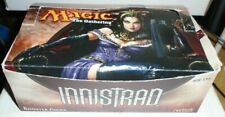 Innistrad Booster Box MTG empty NO PACKS