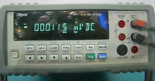 6 1/2 RMS Bench Top Multimeter High Accuracy 0.0035% DCV 0.01% Resistance TH1961