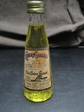 Mignonnette Liquore Galliano