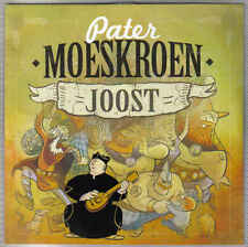 Pater Moeskroen-Joost promo cd single