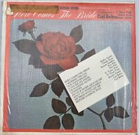 Here Comes The Bride - Country Western Artists - Vinyl