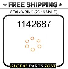 1142687 - SEAL-O-RING (23.16 MM ID) 114-2689 for Caterpillar (CAT)