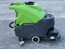 Ipc Eagle Gansow Ct70 20 Traction Drive Automatic Scrubber