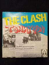 "The Clash - Tommy Gun 7"" 1978 Punk"