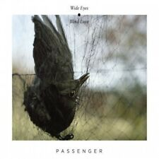 PASSENGER - Wide Eyes, Blind Love (CD Album 2009)