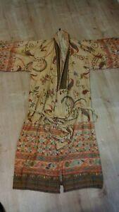Bassetti kimono Größe S/M