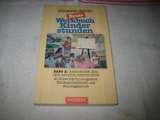 Neues Werkbuch Kinderstunden. Band 2 Ereignisse aus der Apostelgeschichte.40 Ent