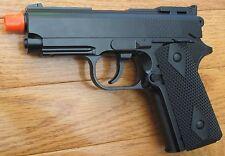 Full Metal CO2 Non-Blowback Airsoft Gun 1911 Style G291 430 FPS w/0.2G BB
