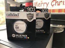 Calidad Printer Ink Cartridges for HP