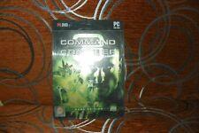 Command & Conquer 3: Tiberium Wars - Steelbook Collector's Edition PC