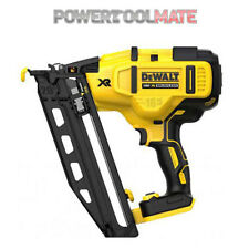 Dewalt DCN660N 18v 32-64mm cordless 16g angled nailer body only