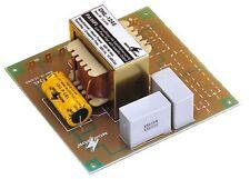 Monacor SUB / SAT Weiche Lautsprecher Frequenzweiche 600W 200 Hz 8? PA DNL-1245