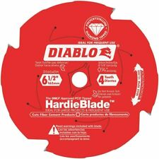 Nuevo FREUD D0604DH Diablo HardieBlade PCD Sierra Circular Hoja De Sierra D0604DHA