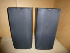 B&W DM602 Speakers-Made in England-Full Working Order.