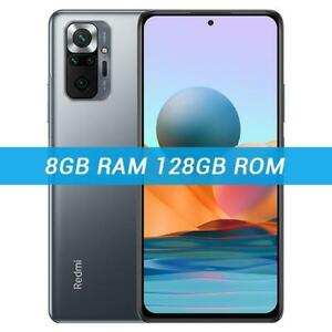 Xiaomi Redmi Note 10 Pro 8GB - 128GB Global Version 108MP Dual SIM