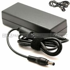 CHARGEUR ALIMENTATION  19V 6.3A TOSHIBA Satellite P300D-130