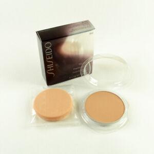 Shiseido The Makeup Powdery Foundation Refill B40 / B 40 Natural Fair Beige