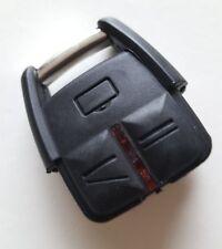 Vauxhall Opel Astra Omega Vectra Zafira 3 Button Key Fob Case