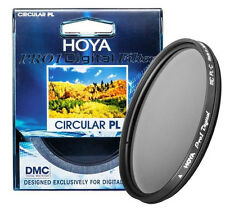 Hoya Pro1 49mm / 52mm / 58mm Digital Circular PL Polarizing Filter CPL for Lens