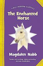 The Enchanted Horse (First Modern Classics), Nabb, Magdalen, Excellent Book