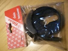 NOS Fit Bike Alloy Chain tensioner 10mm and 14mm axles old - mid school BMX