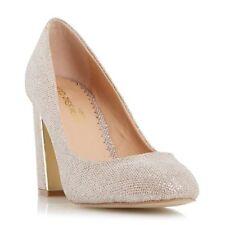 Dune Block Standard Width (B) Heels for Women