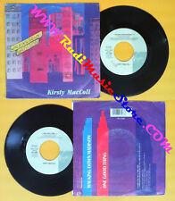 LP 45 7'' KIRSTY MACCOLL Walking down madison One good thing 1991 no cd mc dvd
