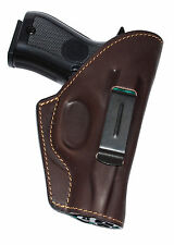 Beretta-84/85, Tokarev TT,  Zastava M57/M70A gun holster, genuine leather 153-4