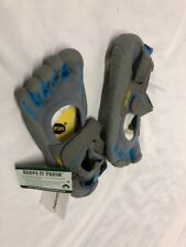 Women's Vibram Five Fingers Sprint Blue , Size 36
