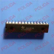 10PCS LED DRIVER PWM CONTROL IC TI DIP-28 TLC5940NT TLC5940NTG4