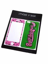 Odd Future iphone 5 Golf Puff Skin Schale Haut hülle case Limited! apple