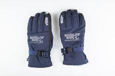 Sochi 2014 Winter Paralympics Volunteer Staff Uniform Insulated Gloves Bosco M