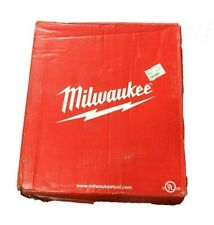 Milwaukee 4209-1 Electromagnetic 12.5 Amp 120 Volt Adjustable Base Drill Press