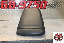 99-00 YAMAHA YZF R6 REAR BACK PASSENGER TANDEM SEAT PAD SADDLE PILLION