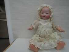 Charming antique Armand Marseille dream baby doll with sleeping eyes (351 / 3 )