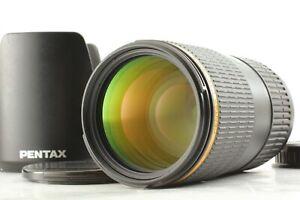 【NEAR MINT+++】SMC PENTAX-DA 50-135mm F2.8 ED IF SDM Lens K Mount From JAPAN #226