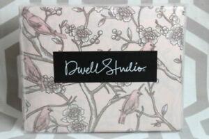 NIP Dwell Studio Dwellstudio Vintage Blossom Full/Queen Duvet & Sham Set $169