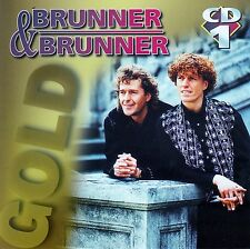 Brunner & Brunner: ORO 1/CD